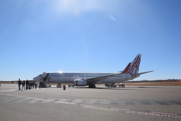 Ulurun lentokenttä