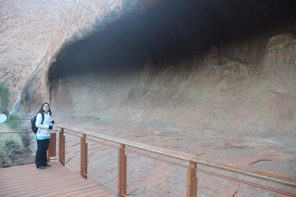 Ulurun aalto.