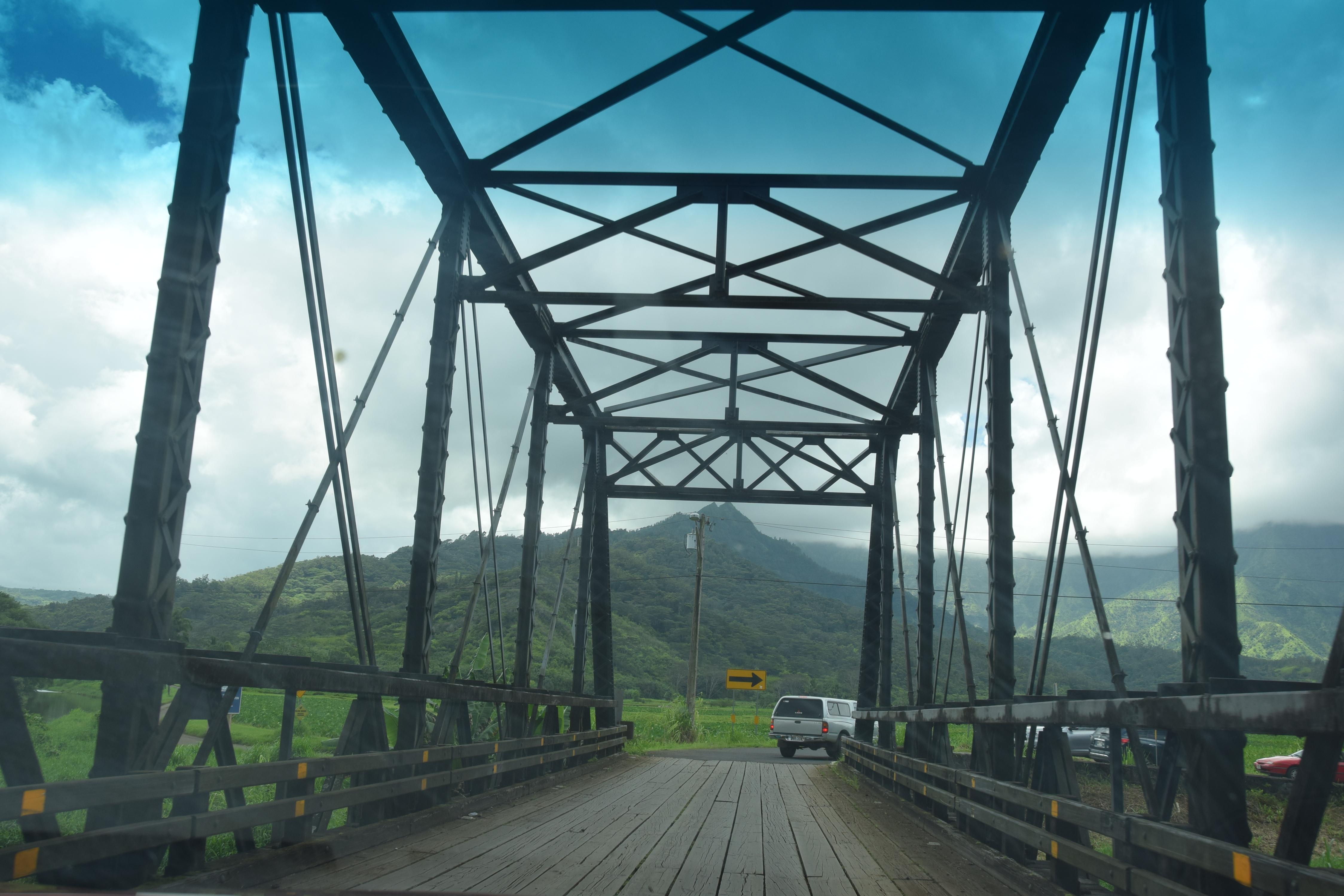 Yksikaistainen silta