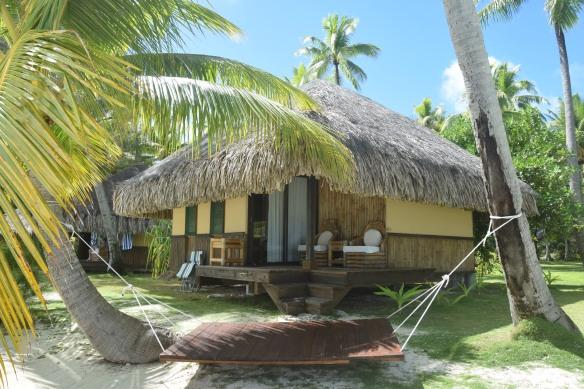 Meidän bungalow