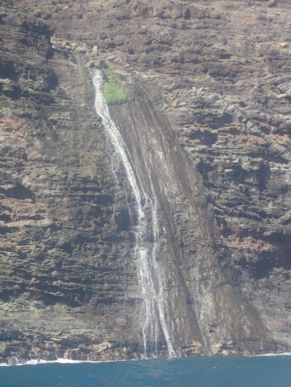 Awapuhi Falls