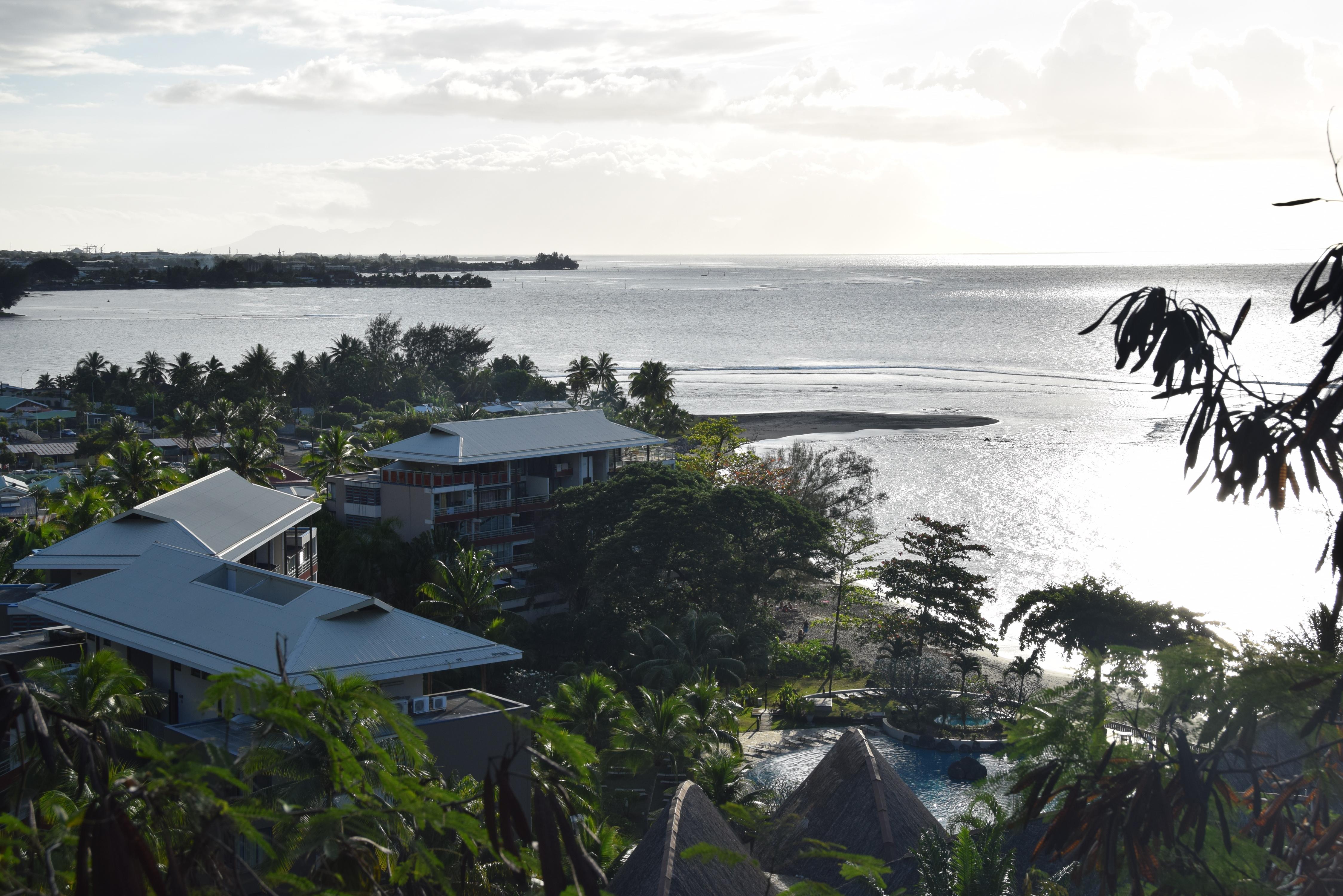 Matavai Bay