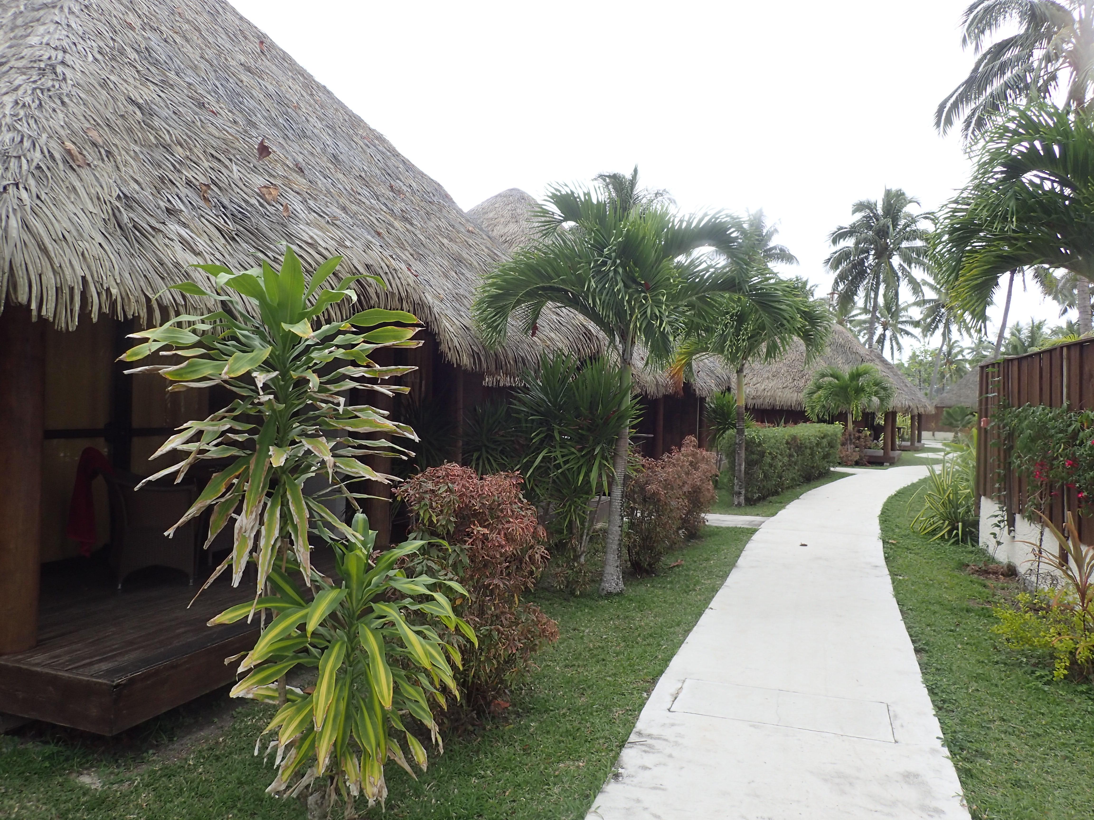 Bungalo-kylä