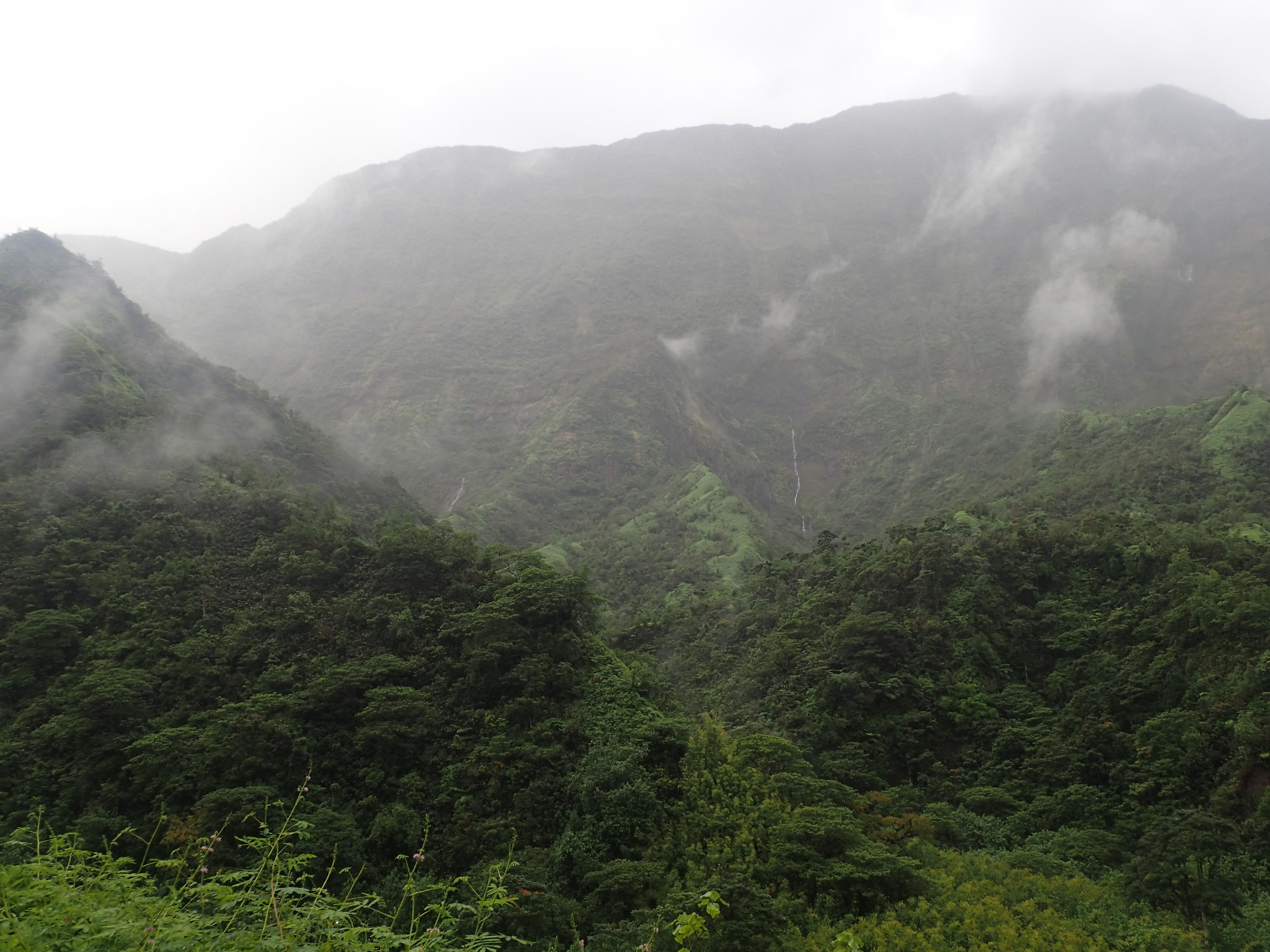 Papenoo Valley